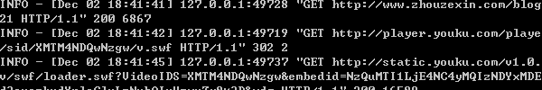 斯巴达后的路由器配置Goagent 2.1.9方案